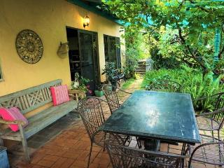 Comfortable 3 bedroom Cottage in Nimbin - Nimbin vacation rentals