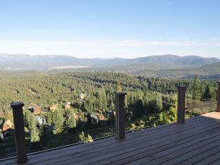 Alta Vista Chalet -- stunning panoramic vistas - Truckee vacation rentals