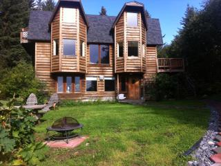 Kachemak Bay Vacation Rental in Homer, Alaska - Homer vacation rentals