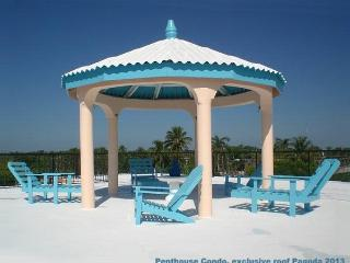 In Corozal Town Large Penthouse, 5mi Wlk to Sea - Corozal vacation rentals
