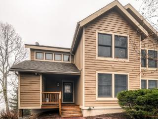 3BR Directly on Camelback Resort! Skiing & more! - Tannersville vacation rentals