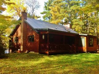 Peaceful 3BR Mercer House on 20 Acres w/Wifi, Multiple Decks & Lakefront Views - Easy Access to Outdoor Activities, Restaurants & More! - Mercer vacation rentals