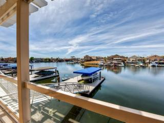 Returning Guests Special! Wonderful Waterfront 3BR Discovery Bay Home w/Private Dock, Excellent Water Views & Direct Access to 1000 Miles of Navigable Waterways - Great for Families! - Discovery Bay vacation rentals