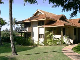 The Palms at Wailea Polynesian Villa - Wailea-Makena vacation rentals