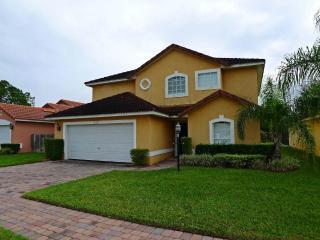 Superb 4BR house located 10min to Disney - HMB112 - Davenport vacation rentals
