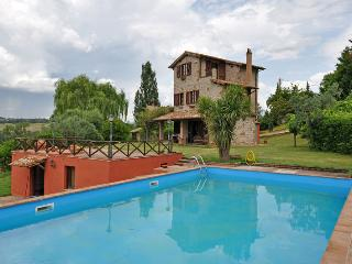 Nice 4 bedroom Villa in Otricoli - Otricoli vacation rentals