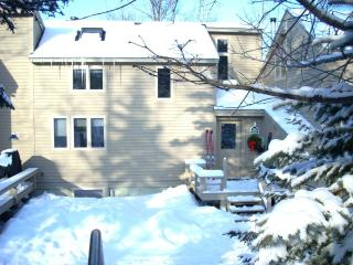 Best Location on Sugarloaf Mountain! - Carrabassett Valley vacation rentals