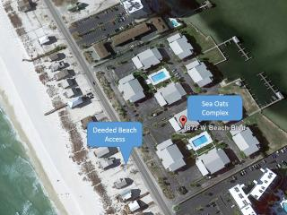3 BED/2 BA//Pool//Pets//BEACH ACCESS! - Gulf Shores vacation rentals
