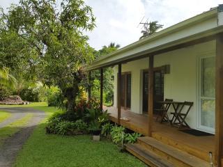 Island Harmony Cottage Rarotonga - Arorangi vacation rentals