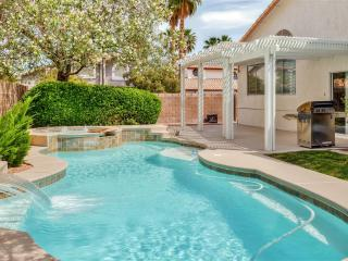 Stylish 5BR Henderson House w/Private Outdoor Swimming Pool, Wifi & Brand New Furnishings - Only 15 Minutes from the Las Vegas Strip! - Henderson vacation rentals