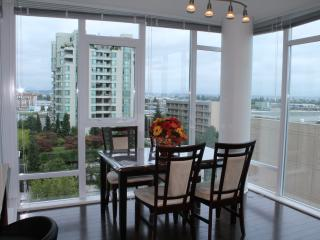3BD/2BA Air-conditioned Apt by Sheraton Hotel - Richmond vacation rentals