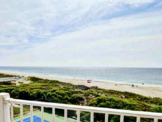 Charming 2 bedroom Condo in North Topsail Beach - North Topsail Beach vacation rentals