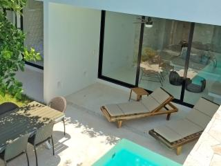 Charming Condo with Internet Access and A/C - Tulum vacation rentals
