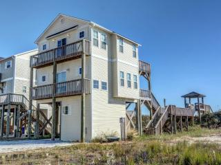 Nice 2 bedroom House in North Topsail Beach - North Topsail Beach vacation rentals