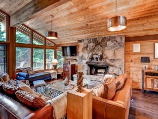 Expansive 4BR Truckee Cabin in Northstar w/Wifi, Resort Amenities & Free Shuttle Access - Easy Access to Skiing, Hiking, Golf, Lakes & More! - Truckee vacation rentals