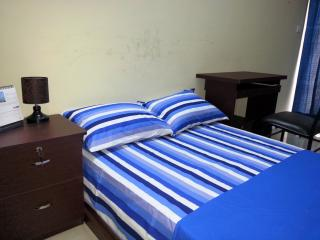 NJI02: Single pleasent tidy secured AC room - Uttara vacation rentals