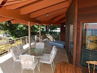 4 bedroom House with Deck in Kailua-Kona - Kailua-Kona vacation rentals