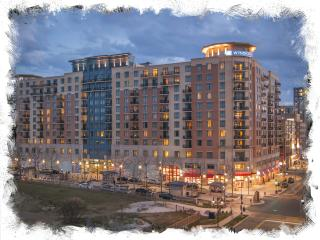 Luxury Condo in National Harbor - Near the Capitol - National Harbor vacation rentals