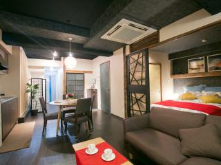 Ikebukuro/4min to Sta/Modern JP/4ppl - Toshima vacation rentals