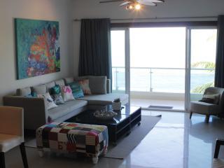 Center of Town Oceanfront Apartment in Cabarete - Cabarete vacation rentals