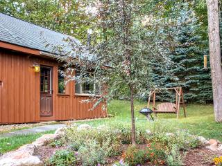 Well Maintained 2BR + Loft Chalet at Peek'n Peak Resort in Clymer - Free Wifi & Yards Away from Golfing & Skiing! - Clymer vacation rentals