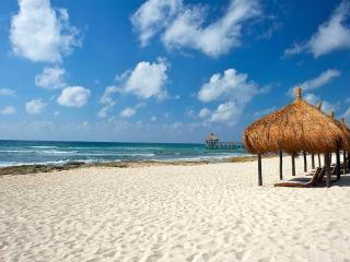 1BR/1BA in Luxury Beach & Golf Resort Mayan Palace - Playa del Carmen vacation rentals