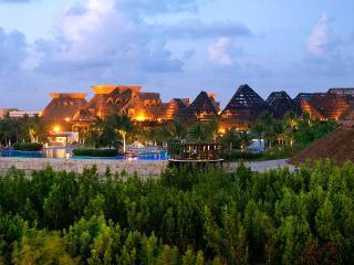 Grand Mayan Riviera Maya Cancun 2BR/2BA - Playa Paraiso vacation rentals