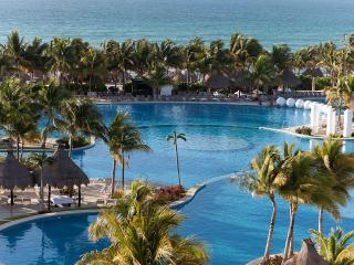 Mayan Palace Riveria Maya - Playa del Carmen vacation rentals