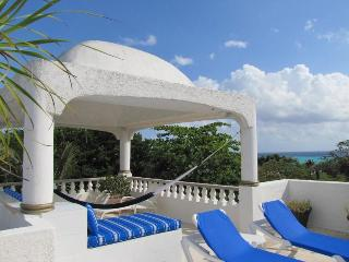 luxury villa oceanviews,private pool - Playa del Carmen vacation rentals