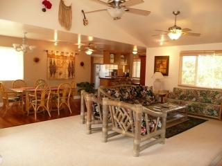 4 to 6 Bedroom Hale Leilani, Pool, AC - Kihei vacation rentals