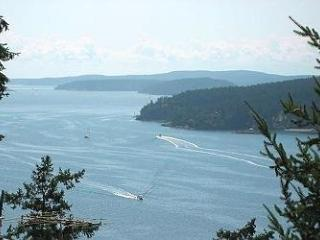 Orcas Island- Water View- Dog Friendly- Rosario - Eastsound vacation rentals