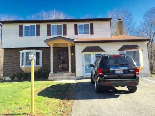single family house with 4 b/r and 2 1/2 bath - Fort Washington vacation rentals