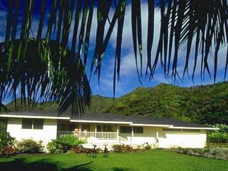 Hale O' Wailele -Private Waterfall Pool, Jacuzzi - Kapaa vacation rentals