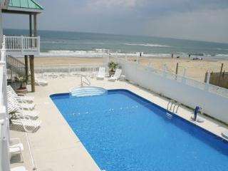*** GORGEOUS Oceanfront Home w/ POOL - Virginia Beach vacation rentals