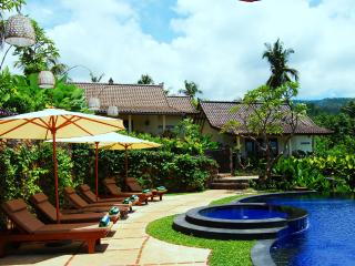 Bungalow IKAN and TOKEK @ ALAMANDA LOVINA IN BALI - Pemaron vacation rentals