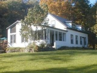 Sugarbush, VT Mad River Farmhouse-Sleeps 10+ - Waitsfield vacation rentals