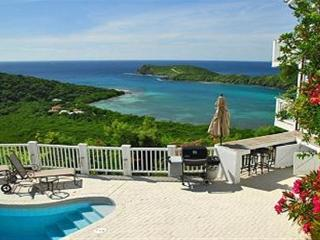 Perfect Villa with Deck and Internet Access - Cruz Bay vacation rentals
