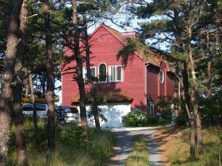 Luxury 2BR home and/or 1BR guest house - Truro vacation rentals