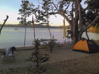 Comfortable 2 bedroom Beach hut in Coron - Coron vacation rentals