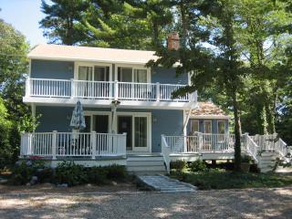 Great Family Location! Short Walk to Private Beach - Mashpee vacation rentals
