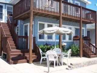 Nice Condo with Internet Access and A/C - Seaside Park vacation rentals