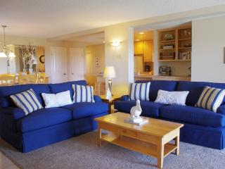Luxury Ocean/Beach Front, Monterey Bay, California - Watsonville vacation rentals