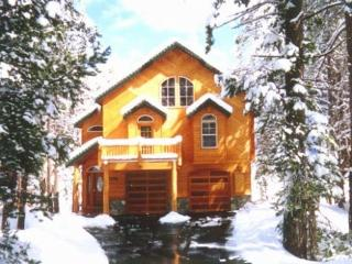 Beautiful Mountain Vacation Home, Sleeps up to 18 - Truckee vacation rentals