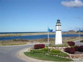 Lake Michigan View... from living/dining/kitchen - Spectacular Panoramic View of Lake Michigan! - Manistee - rentals