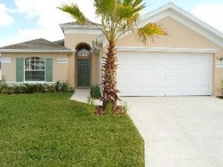 Lovely Private Pool Home close to Disney - Citrus Ridge vacation rentals