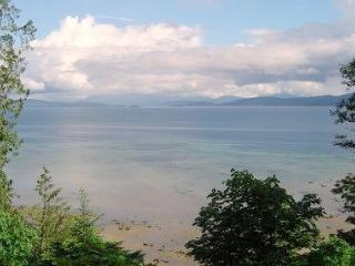 Savary Island, gulf island, June July August Septe - Lund vacation rentals