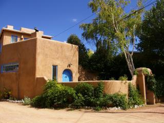 Casa Establo - Eastside Historic Adobe Home - Santa Fe vacation rentals