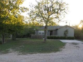 """Peaceful River Guest House"" - San Marcos vacation rentals"