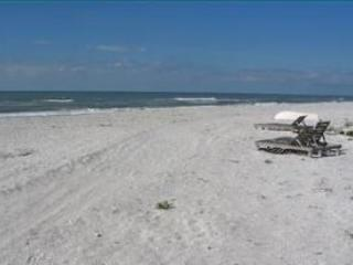 Beach overlooking Gulf - Luxury views - Quiet spacious Paradise! - Indian Shores - rentals