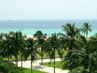Vacation Suite on World Famous South Beach - Image 1 - Miami Beach - rentals